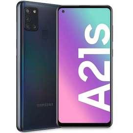Sansung Galaxy A21s de 64 GB
