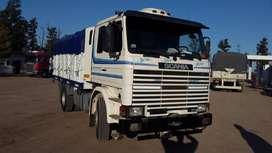 Scania 320 mod. 98 13 marchas