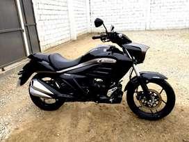 Se vende Suzuki Intruder