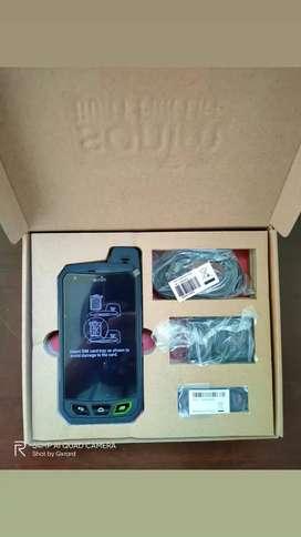 Smartphone Antiexplosivo zona Atex 1/21/dv1