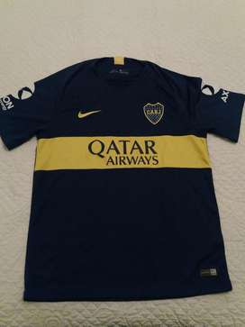 Camiseta Boca Juniors Original