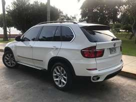 BMW X5 35¡ XDRIVE 4X4 AÑO 2014