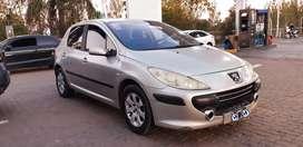 Peugeot 307 1.6 Naftero Titular