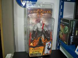 Kratos God Of War Neca