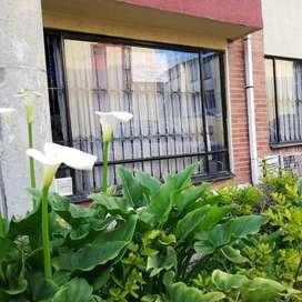 Apartamento Conjunto Parqués del Campo Torre 5 apt 101