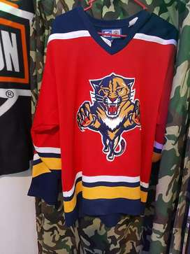 Clásica FLORIDA PANTHERS. ORIGINAL