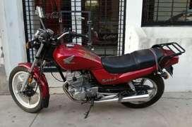 Honda Nighthawk 250 1997 - CB 250