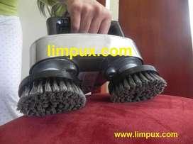 Equipos para lavado de muebles aspiradoras, extractoras