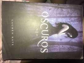 Libro#1 Oscuros
