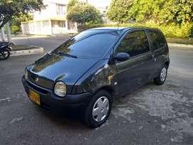 VENDO O permuto Renault Twingo 2011