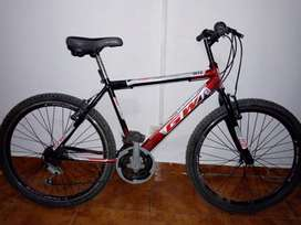Vendo bicicleta o cambio por celular