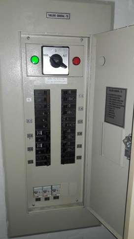 Electricista Tello - Soluciones Eléctricas las 24 horas