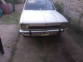 Opel k 180  impecable
