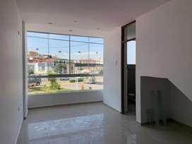 SE ALQUILAN LOCALES COMERCIALES EN 2DO Y 3ER PISO POR PARQUE LOS CORITOS JLBYR - #A581