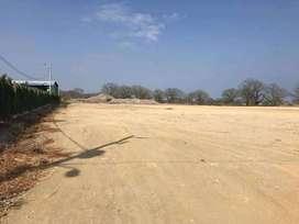 Venta de terreno industrial en el kilómetro 1 de la vía Colisa - Jaramijó en Manabí