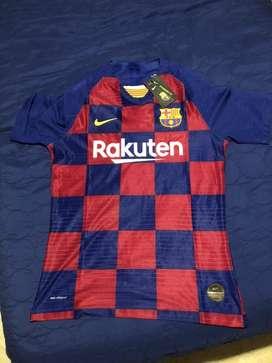 Camiseta barcelona 1:1