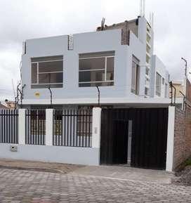 Casa Riobamba Norte