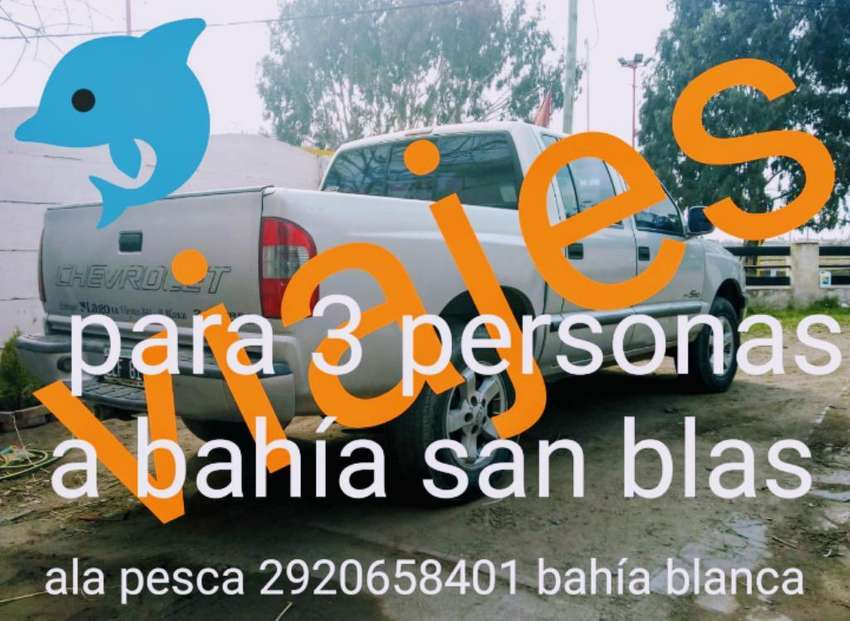 Viajes de Bahia a Bahía San Blas 0