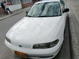 Mazda 626/ ganga/ excelente estado se vende o se permuta por Luv