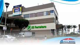 Venta local comercial en C.C.ORO PLAZA