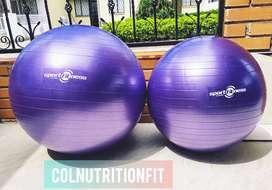 Balón PILATES YOGA Sport Fitness