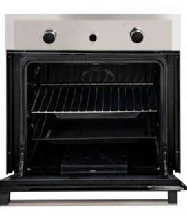 Mantenimiento preventivo y correctivo de horno Challenger