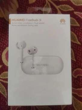 Huawei freebuds 3 i