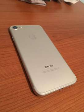IPhone 7 256 GB, IMPECABLE!