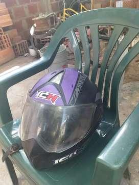 Vendo cascos para moto
