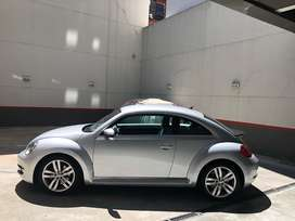 Vendo VW THE BEETLE