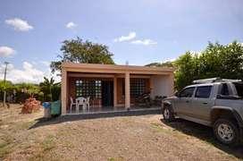 Linda casa + lote ubicada en rozo