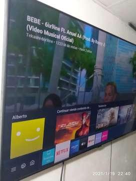 Tv Samsung 50 pulgadas ul