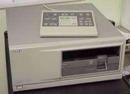 Vendo Video Impresora a Color Para Ecografo Marca Sony Modelo Up 5000 Termica