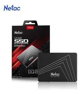 Discos de estado solido SSD 128 GB