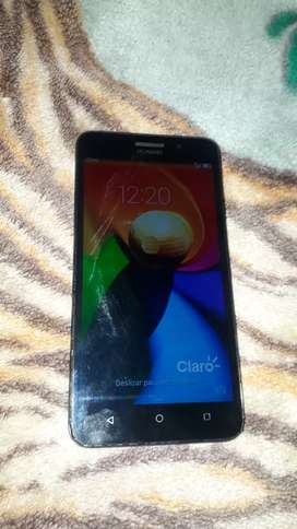 celular huawei g735