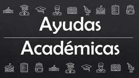 Asesoría en Trabajos Universitarios