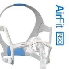 Mascara oronasal Resmed AirFit N20