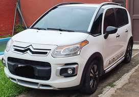 Citroen c3 air cross gnc