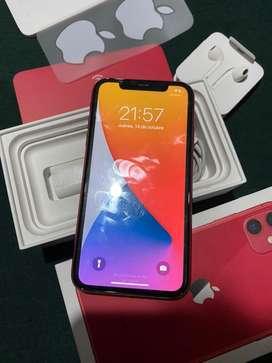 Iphone 11 de 64gb flamante