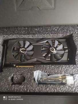 Targeta grafica NVIDIA rtx 2080 Super