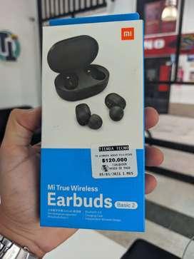 Mi Earbuds basic 2