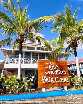 VENDO RESERVA HOTEL COVE ON VACATION SAN ANDRES