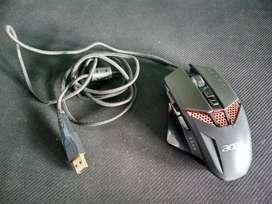Mause Gamer Acer Nitro 5