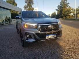 Toyota hilux srx 2019 4x2