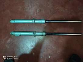 Barras amortiguadores moto Libero 110, Rx
