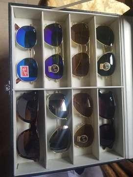 Reloj Y Gafas Originales