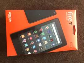 Tablet Amazon Fire 7 with Alexa 16 G