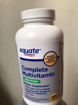 Vitamina completa