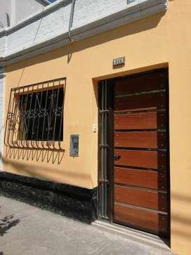 Alquilo Minidepartamento u Oficina en Miraflores