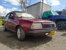 Se vende o permuta Renault 18